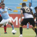 Copa Sudamericana: Cusco FC recibe este jueves a Audax Italiano en Arequipa