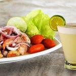 Indignante: Medio británico destaca el cebiche y pisco sour como lo mejor de gastronomía de Chile