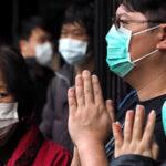 Coronavirus: China detecta otro repunte de casos de COVID-19