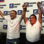La Fiscalía debe evaluar la posibilidad de incluir a Podemos Perú en investigaciones
