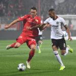 Bundesliga: Eintracht en su irregular versión liguera cae 2-1 ante Unión Berlín