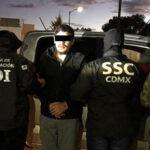 Detienen y liberan tres veces en dos semanas a líder de un cártel mexicano