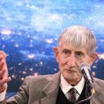Freeman Dyson: Muere a los 96 años el legendario físico y matemático inglés