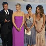 """HBO Max confirma reunión del elenco de la legendaria serie """"Friends"""""""