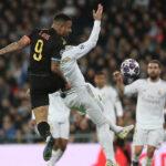 Champions League: Manchester City en partido de ida derrota 2-1 al Real Madrid