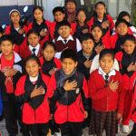 Convocan concurso de creación de letra y música del Himno del Bicentenario