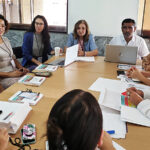 IGP busca posicionar a la mujer en sus proyectos de investigación