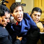 Iván Noguera pagó hipoteca con sospechosos desembolsos de Telesup