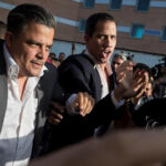 Venezuela: Tío de Juan Guaidó es arrestado por portar explosivos en un avión