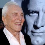 Kirk Douglas: Leyenda de Hollywood fallece a los 103 años de edad