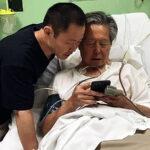Caso Kenji: Hay elementos para pasar a juicio por indulto fraudulento del sátrapa