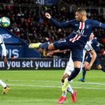 Liga 1 de Francia: París Saint Germain imparable golea por 4-0 al Dijon