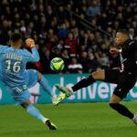 Ligue 1 de Francia: PSG golea 5-0 al Montpellier y Mbappe otra vez se molesta con Tuchel