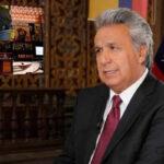 Ecuador: Piden comparecencia del presidente en el Congreso por caso Odebrecht