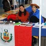Literatura peruana presente en el Salón del Libro de Luxemburgo