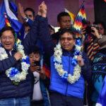 Bolivia: Partido de Evo Morales favorito para las elecciones según último sondeo