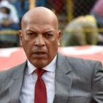 Roberto Mosquera encabeza preferencia de la directiva de Sporting Cristal
