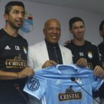 """Roberto Mosquera: """"Me fui de Sporting Cristal campeón y regreso campeón"""""""