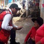 Tacna: Midis monitorea programas sociales en zonas afectadas