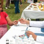 Minsa refuerza estrategias de prevención de anemia en adolescentes y gestantes