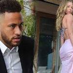 Modelo estudia demandar a Neymar por violación y explotación en París