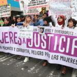 García-Naranjo: Estamos ante un Estado feminicida, machista y patriarcal