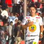 Liga 1: Ayacucho vence 2-0 a Alianza Lima que no logra levantar cabeza (VÍDEO)