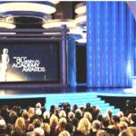 EEUU: Los Óscar registraron la audiencia televisiva más baja de su historia