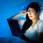 """Minsa: Uso excesivo de smartphones o tablets incrementa casos de """"ojo seco"""""""