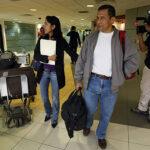 Colaborador eficaz refiere que hubo entrega de dinero para Humala en maletas (Videos)