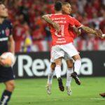 Copa Libertadores: Inter pasa a fase 3 al vencer 2-0 a Universidad de Chile