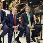 Palladium Hotel Group celebra su 50 aniversario y nombra nuevo presidente y CEO