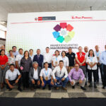 Produce firma 100 compromisos en beneficio de medio millón de mypes y pescadores