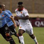 Copa Sudamericana: Atlético Grau cae 2-1 ante River Plate de Uruguay