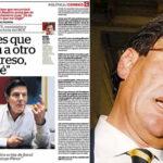 """Rafael Rey: """"Tenía decidido renunciar al BCR, pero he cambiado de opinión"""""""