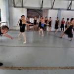 """Cuba-EEUU: """"Romeo y Julieta"""" unen con el baile lo que separa la política"""