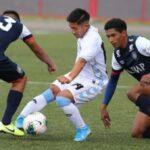 Liga 1: San Martín logra buen triunfo ante Llacuabamba por 2-1