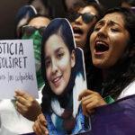 Asesinato de la activista Solsiret Rodríguez revela ineficacia contra el feminicidio en Perú
