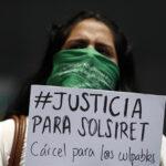 Familia de Solsiret Rodríguez denunciará a policías y fiscales por su incompetencia