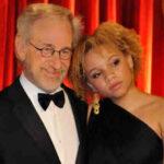 Spielberg: Una de sus siete hijos revela que quiere ser actriz porno y estríper