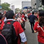 Sunarp: Así fue primer día del paro nacional de trabajadores de Registros Públicos (Fotos)