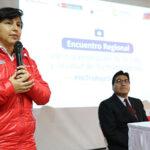 """Ministra Cáceres: Servicio """"Trabaja sin acoso"""" ya funciona en 22 regiones"""