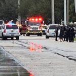 Dos muertos y dos heridos en tiroteo después de un funeral en Florida