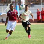 Universitario gana de visita 3-1 a Carlos Stein por el Torneo Apertura