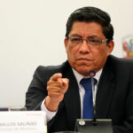 Vicente Zeballos: Toda la ciudadanía debe involucrarse en la lucha contra feminicidio