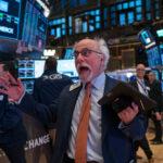 Wall Street cierra en verde y el S&P 500 sube 2.38% su mejor día desde junio
