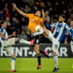 Europa Ligue: Espanyol gana por 3-2 al Wolverhampton pero dice adiós