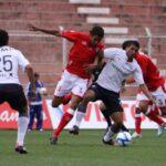 Liga 1: Cienciano usó su potencial ofensivo para el 4-0 a San Martín (VIDEO)