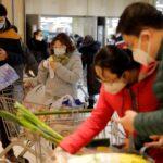 Coronavirus: Muertes suman 1.665 en China, pero hay menos casos nuevos