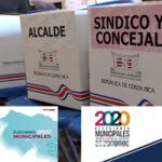 Costa Rica: Cerca de tres millones votarán mañana en elecciones municipales